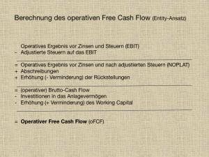 operativer-Free-Cash-Flow